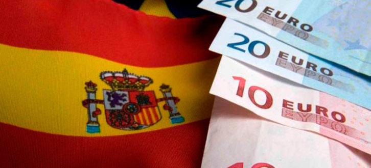 Туристический налог в отелях Испании