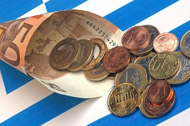 Туристический налог на проживание в отелях Греции