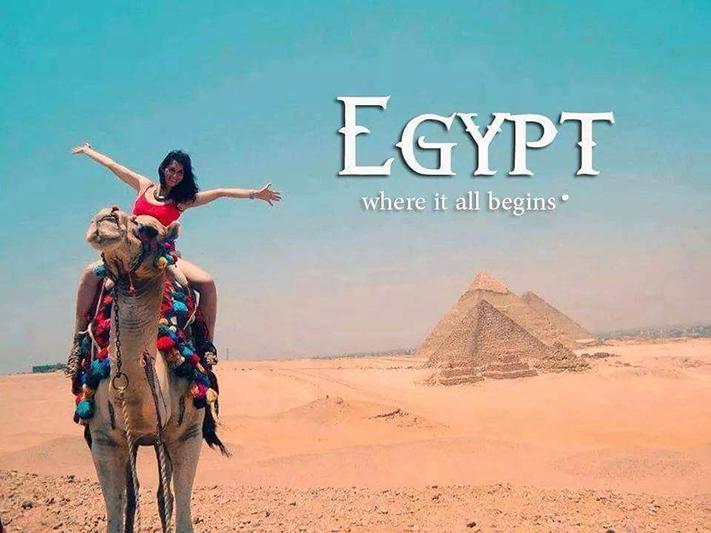 Отдых в Египте вновь доступен